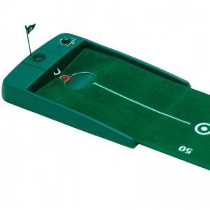 10.ゴルフ練習器具
